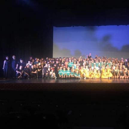 Premio di danza Gallipoli 2017