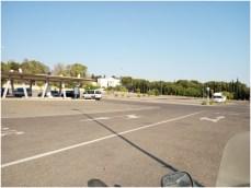 parcheggio via Zacà