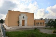 Chiesa Santa Famiglia - Matino