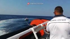 Il soccorso in mare (1)