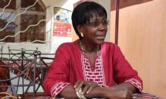 Josephine Ouédraogo
