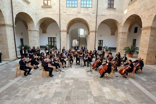 Orchestra Filarmonica Valente