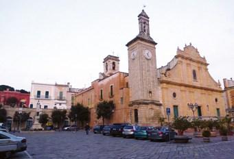 Piazza Garibaldi - Tuglie