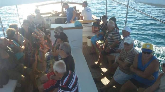 Anziani in barca (3)
