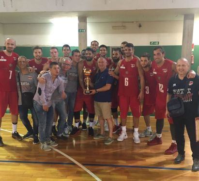 Basket Frata Nardò