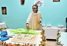 Don Maurizio Pasanisi - 25 anni di sacerdozio (foto Raffaele Leopizzi) ..._3