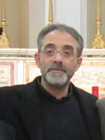 Don Maurizio Pasanisi