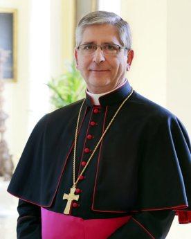 Mons. Fernando Filograna