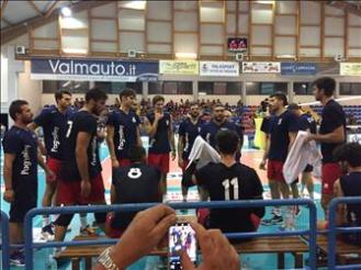 Pag Volley