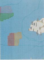Trivelle in mare - la mappa dei progetti