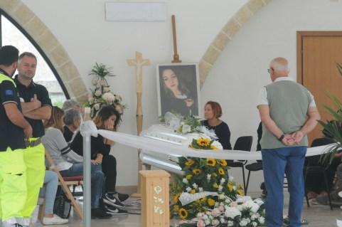 noemi durini funerali 2