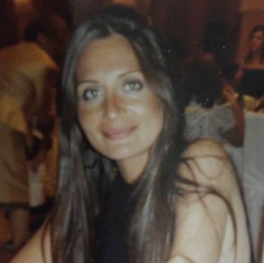 Stefania Oltremarini