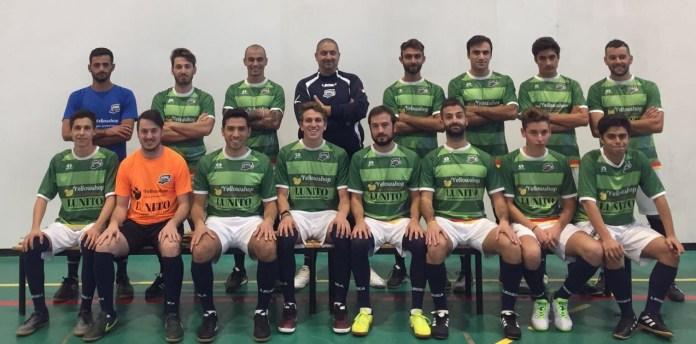 Calcio a 5 Aradeo