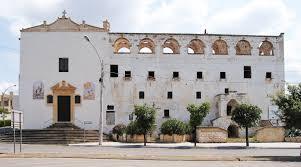 Chiesa del Crocifisso di Parabita
