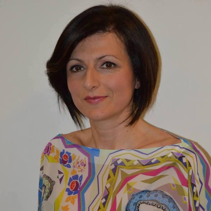 Cristina Martella