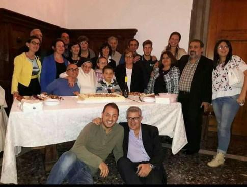 Festa per suor Margherita Seclì (2)