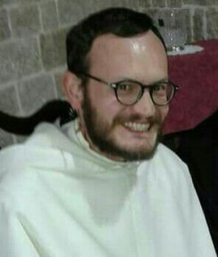 Padre Francesco Marino