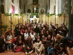 San Francesco a teatro3