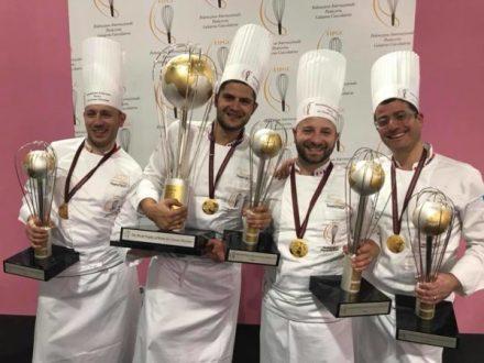 Team Italia -
