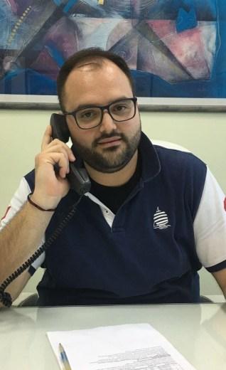 Alberto Tornesello