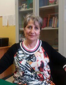 Antonia Perrone