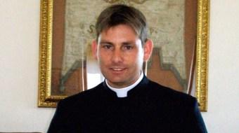 Don Antonio Coluccia