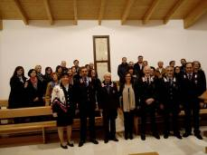 La cerimonia -