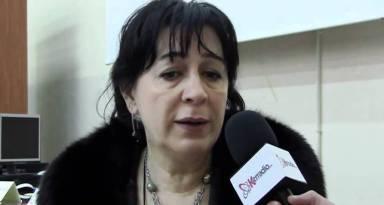 Maria Cristina Rizzo