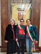 Martinella Biondo, Flavio Perrone, Silvia Coronese