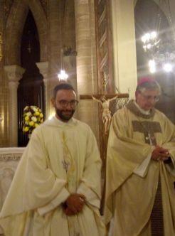 Padre Clemente (foto di Natascia Marrocco)