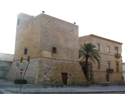 Palazzo Marchesale Galatone