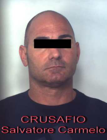 CRUSAFIO SALVATORE CARMELO