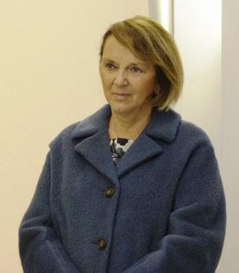 Gabriella Torsello