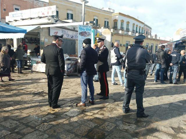 Mercato ittico Gallipoli (3)