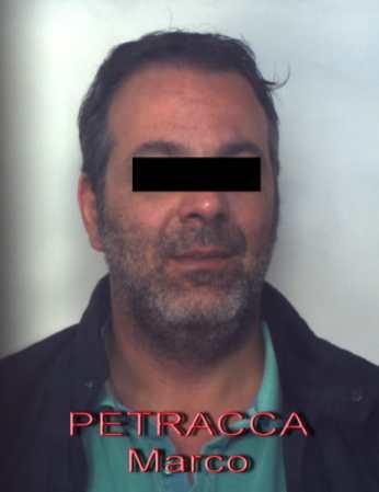 PETRACCA MARCO