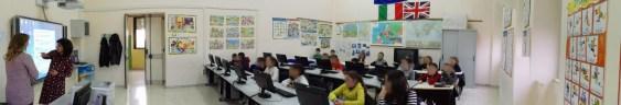 Scuola Ugento