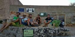 Associazione Li quattru catti - Patù