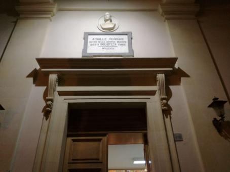 Biblioteca Vergari