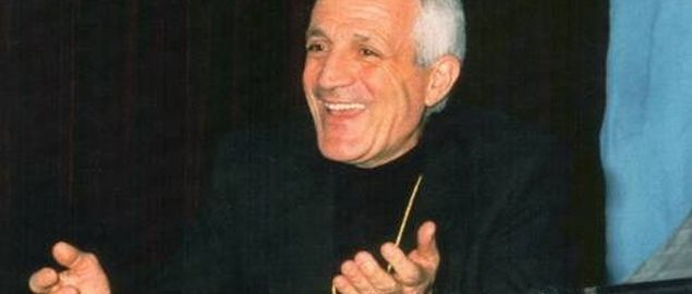Monsignor Tonino Bello