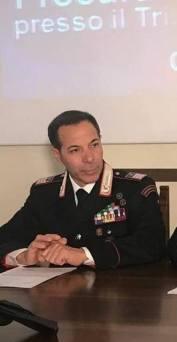 Sottotenente Giuseppe Serio