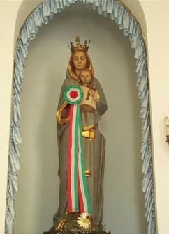 La Madonna del Grappa