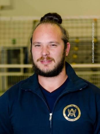Tommaso MASTROLEO (direttore sportivo)