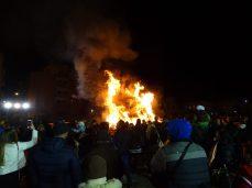 festa del fuoco carnevale gallipoli 2018 (2)