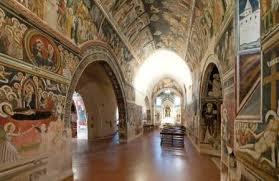 La Basilica di Santa Caterina