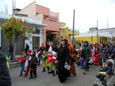 Carnevale a Sannicola
