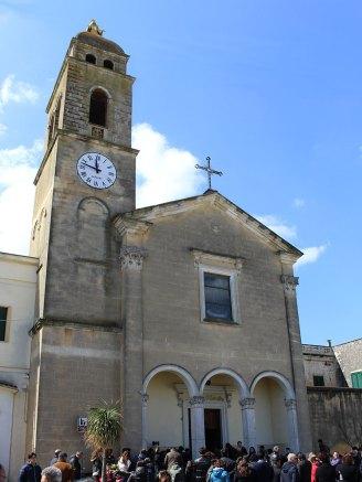 Convento-Madonna-Addolorata-Taviano-facciata