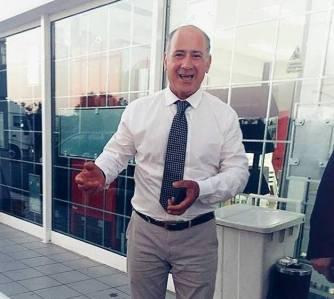 Fernando Muci