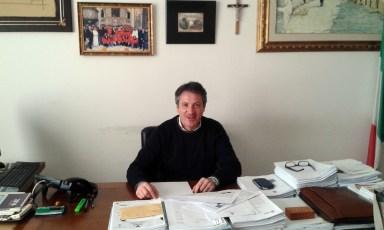 Giuseppe Colafati - sindaco di Poggiardo