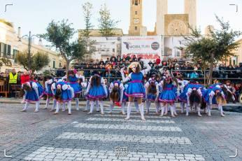Magic Dance Academy a Gallipoli (foto Skakkomatto)