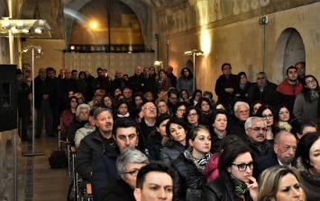 Il Marchesale di Matino (foto Raffaele Leopizzi)